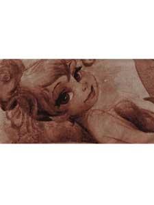 Photo du produit Disney foulard Tinkerbell Photo 1