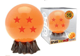 Dragonball tirelire PVC Crystal Ball 14 cm