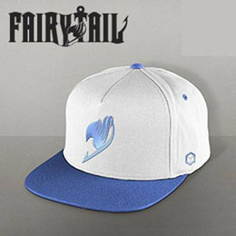CASQUETTE FAIRY TAIL SNAPBACK LUCY
