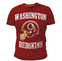 NFL T-SHIRT WASHINGTON REDSKINS