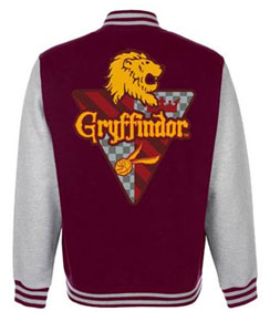 Photo du produit HARRY POTTER TEDDY GRYFFINDOR QUIDDITCH Photo 1