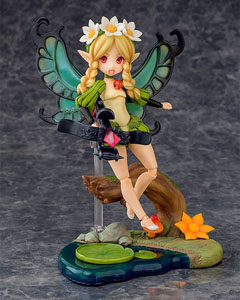 Photo du produit ODIN SPHERE LEIFTHRASIR FIGURINE PHAT! PARFOM MERCEDES Photo 1