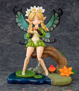 Photo du produit ODIN SPHERE LEIFTHRASIR FIGURINE PHAT! PARFOM MERCEDES Photo 2