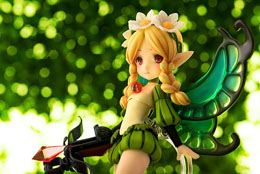 Photo du produit ODIN SPHERE LEIFTHRASIR FIGURINE PHAT! PARFOM MERCEDES Photo 4