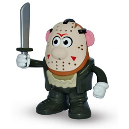 MR PATATE VERSION JASON VOORHEES