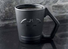 DC Comics Mug Shaped Batman