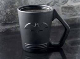 DC Comics Mug Shaped Batman