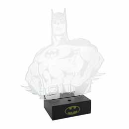 DC COMICS LAMPE LED BATMAN