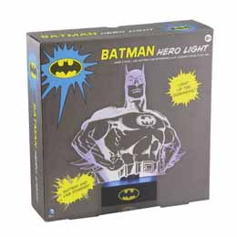 Photo du produit DC COMICS LAMPE LED BATMAN Photo 2