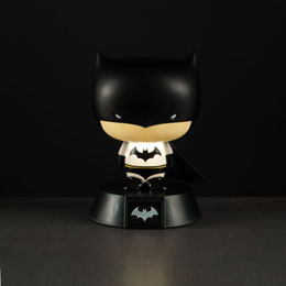 DC COMICS VEILLEUSE 3D BATMAN 10 CM