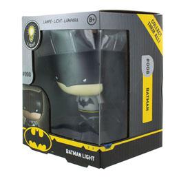 Photo du produit DC COMICS VEILLEUSE 3D BATMAN 10 CM Photo 1