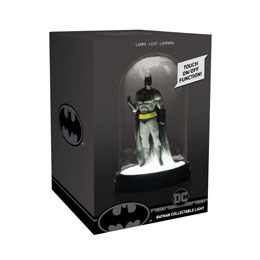 Photo du produit BATMAN LAMPE COLLECTABLE BATMAN 20 CM Photo 1
