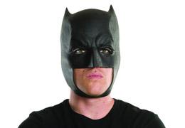 BATMAN V SUPERMAN DAWN OF JUSTICE MASQUE VINYLE BATMAN 3/4