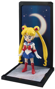 SAILOR MOON TAMASHII BUDDIES SAILOR MOON