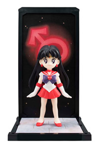 SAILOR MOON TAMASHII BUDDIES SAILOR MARS