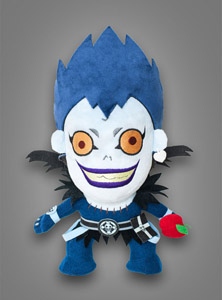 DEATH NOTE PELUCHE RYUK