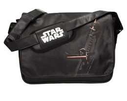 SAC BESACE STAR WARS EPISODE 7 AVEC KYLO REN FIRST ORDER