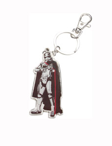 STAR WARS EPISODE 7 PORTE CLÉ CAPTAIN PHASMA