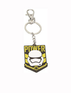 STAR WARS EPISODE 7 PORTE CLÉ POWER FIRST ORDER