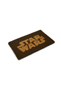 Photo du produit STAR WARS PAILLASSON LOGO STAR WARS