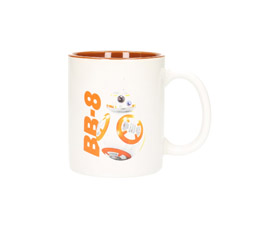 MUG STAR WARS EPISODE 7 BB-8