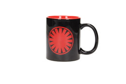 MUG STAR WARS EPISODE 7 FIRST ORDER SYMBOL