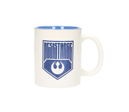 MUG STAR WARS EPISODE 7 RESISTANCE