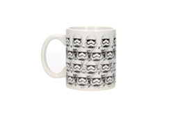 MUG STAR WARS EPISODE 7 STORMTROOPER LEGION