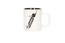 MUG STAR WARS EPISODE 7 X-WING RESISTANCE