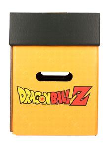 Photo du produit DRAGONBALL Z BOÎTE DE RANGEMENT CHARACTERS V2 40 X 21 X 30 CM Photo 2