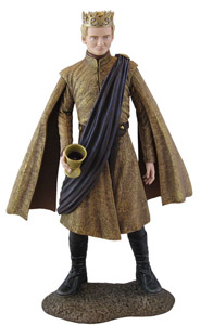 FIGURINE JOFFREY BARATHEON GAME OF THRONES