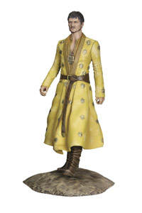 GAME OF THRONES FIGURINE OBERYN MARTELL