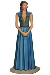 GAME OF THRONES FIGURINE MARGAERY TYRELL