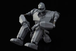 Photo du produit LE GEANT DE FER FIGURINE DIECAST RIOBOT IRON GIANT 16 CM Photo 2