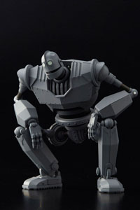 Photo du produit LE GEANT DE FER FIGURINE DIECAST RIOBOT IRON GIANT 16 CM Photo 3