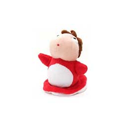 Photo du produit STUDIO GHIBLI PELUCHE PONYO Photo 1