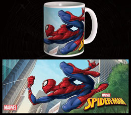 MUG MARVEL COMICS SPIDER-MAN