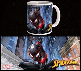 Photo du produit MUG MARVEL COMICS SPIDER-MAN MILES MORALES