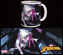 MUG MARVEL COMICS SPIDER-GWEN