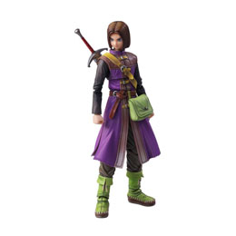 DRAGON QUEST XI ECHOES OF AN ELUSIVE AGE FIGURINE BRING ARTS THE LUMINARY 14 CM