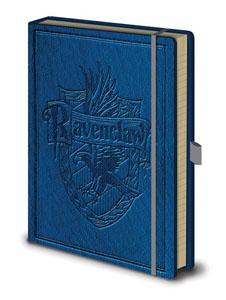 HARRY POTTER CARNET DE NOTES PREMIUM A5 RAVENCLAW