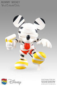 Photo du produit DISNEY MEDICOM MICKEY MUMMY VCD