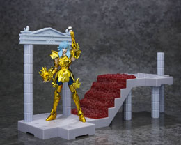Photo du produit FIGURINE BANDAI SAINT SEIYA DD PANORAMATION PISCES APHRODITE Photo 1