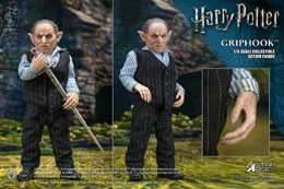 FIGURINE HARRY POTTER MY FAVOURITE MOVIE 1/6 GRIPHOOK (BANKER) 20 CM