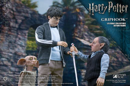 Photo du produit FIGURINE HARRY POTTER MY FAVOURITE MOVIE 1/6 GRIPHOOK (BANKER) 20 CM Photo 3
