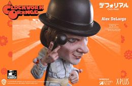 Photo du produit Orange mécanique statuette Defo-Real Series Alex DeLarge 15 cm Photo 4