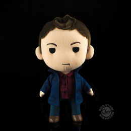 Photo du produit SUPERNATURAL PELUCHE Q-PALS DEAN WINCHESTER 21 CM Photo 1