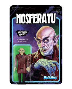 FIGURINE REACTION NOSFERATU 10 CM