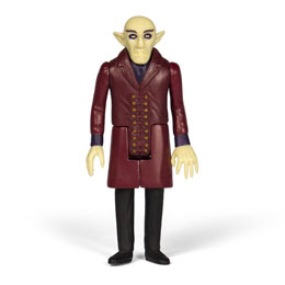 Photo du produit FIGURINE REACTION NOSFERATU 10 CM Photo 1