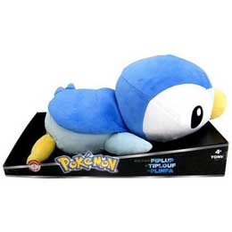 Photo du produit POKEMON PELUCHE TRAINERS CHOICE TIPLOUF 45 CM